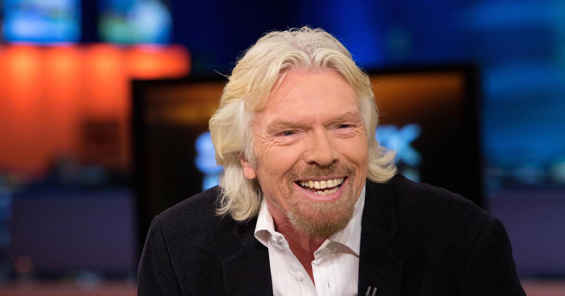 How Virgin Media generates over $7 million dollars just from Recruiting